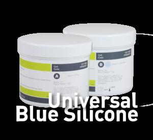 Universal Blue Silicone