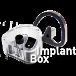 Implant box