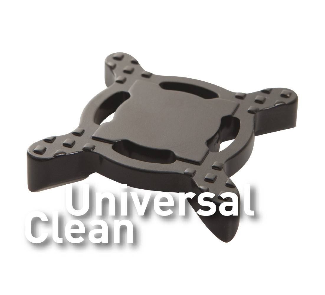 Immagine Universal clean
