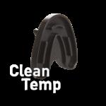 Clean Temp