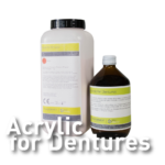 Acrylic for Dentures Micro Pearl