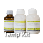 Temp Powder and Liquid