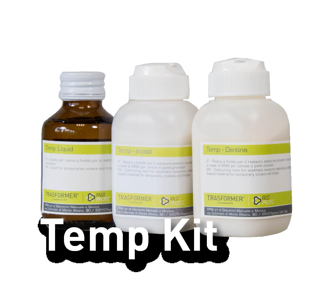 Img. Temp Kit