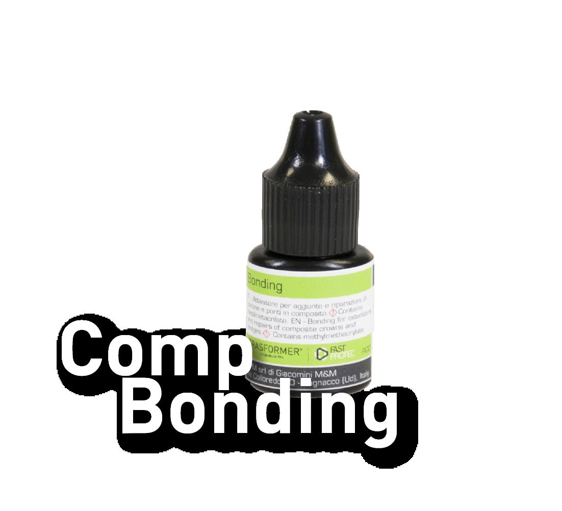 Img. Comp Bonding