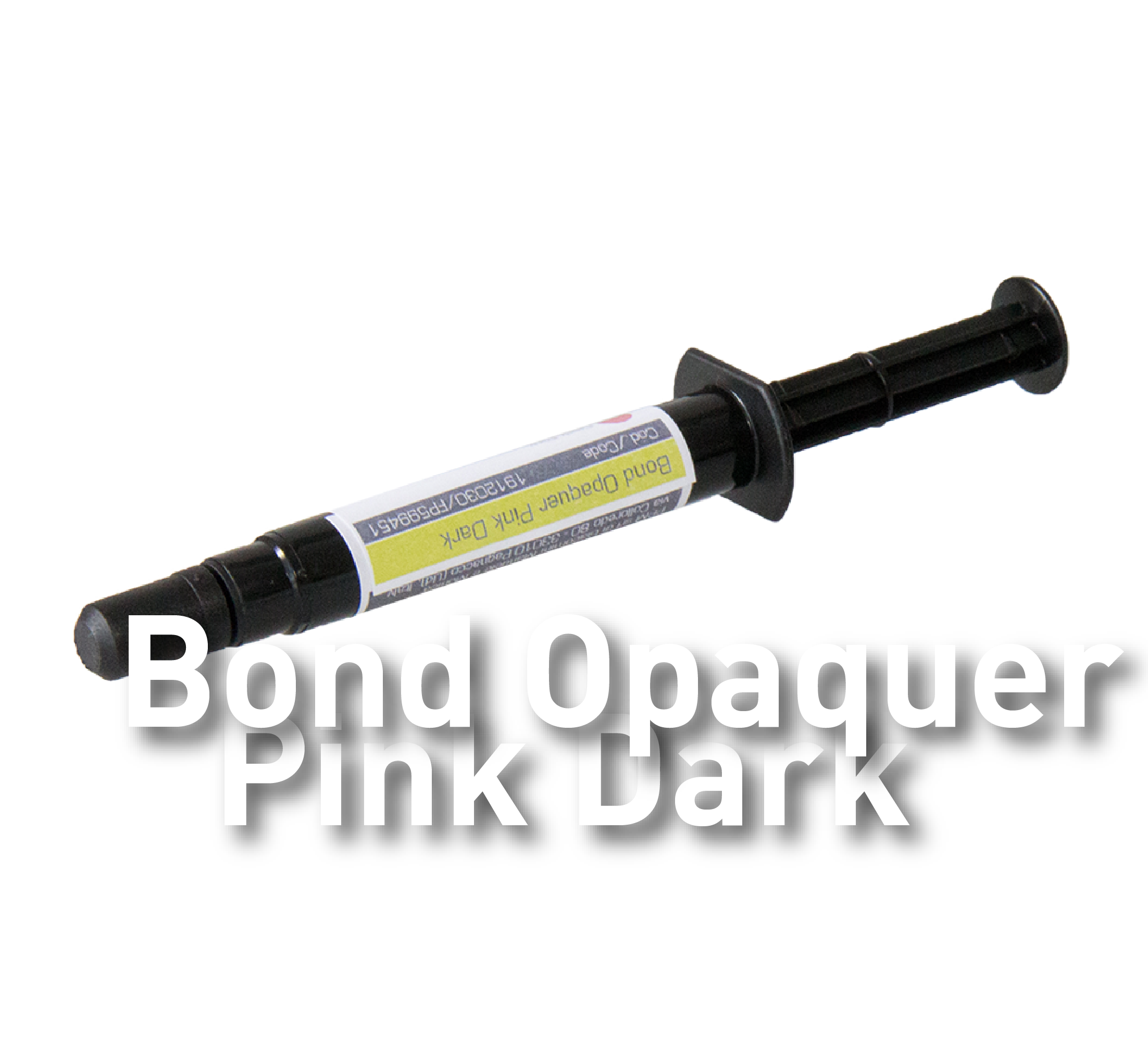 Bond Opaquer Pink Dark