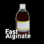 Fast Alginate