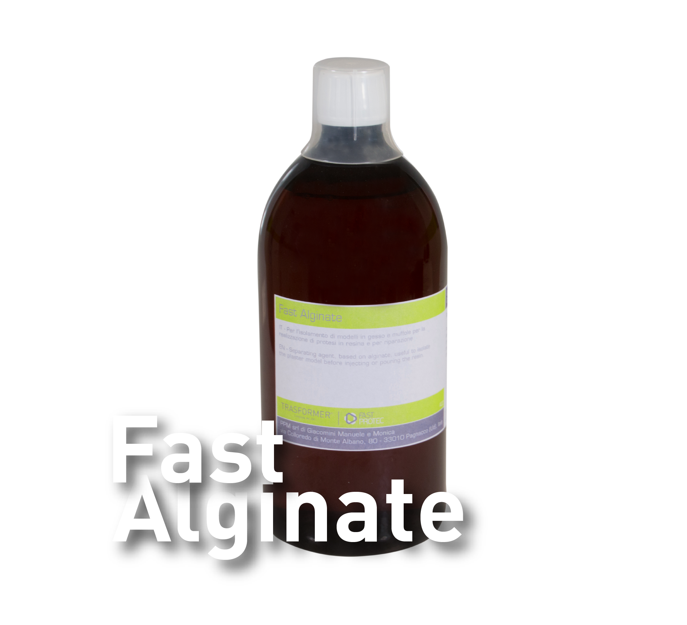 img isolante alginico