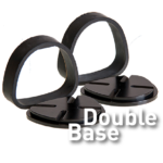 Double Base Split Cast