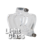 Light glass