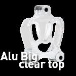 Alu Big Clear Top