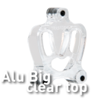 Alu Big Clear Top