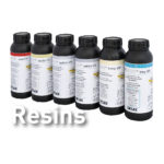 Consumables printer