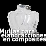 Muflas para elaboracciones en composites