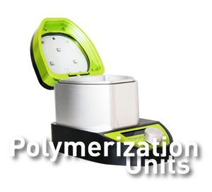 img polymerization