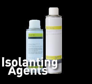 img isolanting agents