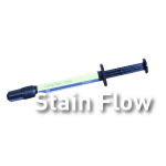 Stain Flow