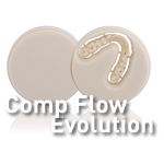 Comp Flow Evolution