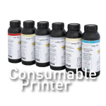 Consumable Printer